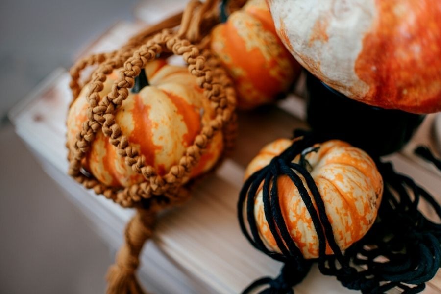 10 Easy DIY Macrame Fall Decor Projects for a Cozy Home