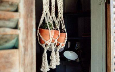 16 Easy DIY Macrame Plant Hangers for Beginners