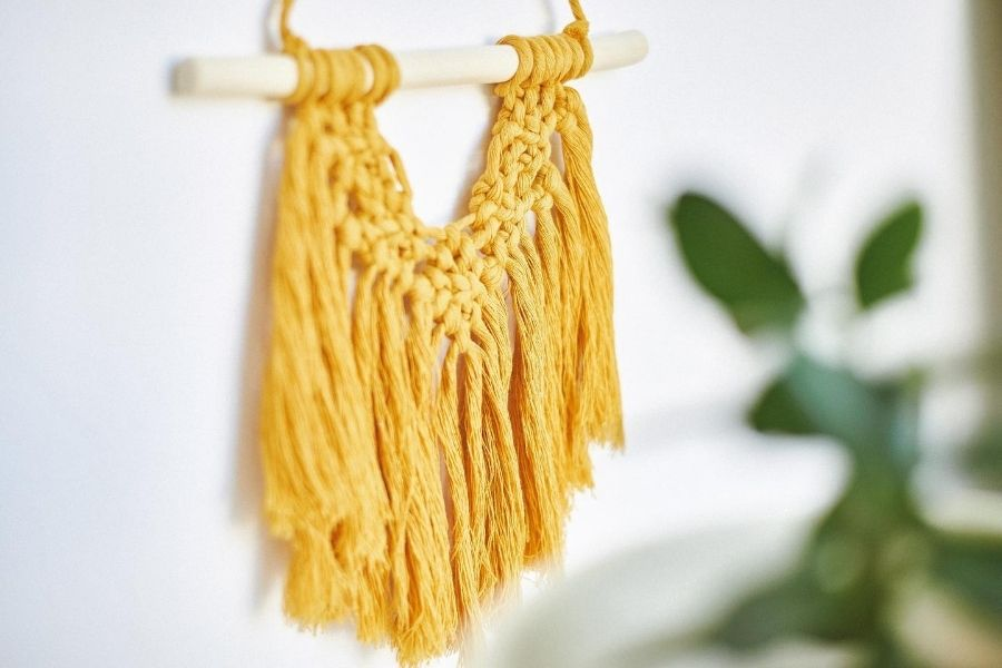 How to get started with Macrame for Beginners