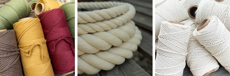 RightRope Macrame Cords
