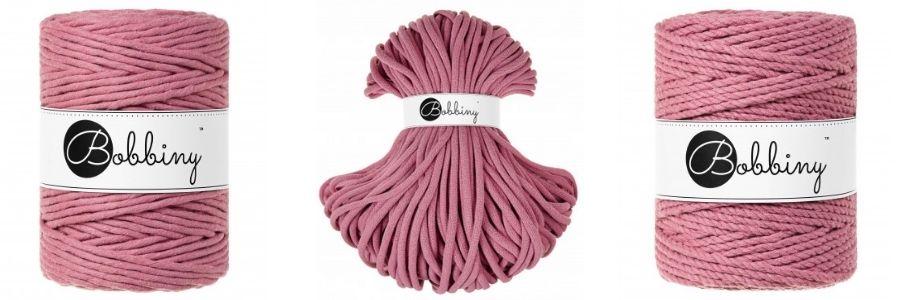 Blossom Macrame Cords - Bobbiny