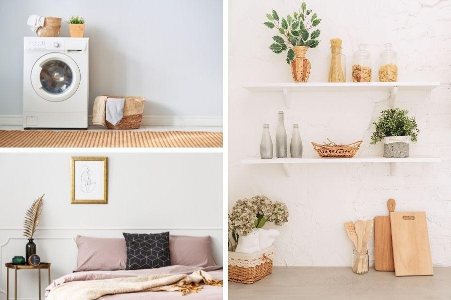 15 Low-Budget Decor Ideas to Create a Cozy Home - Hygge Styling Tips - Tidy house