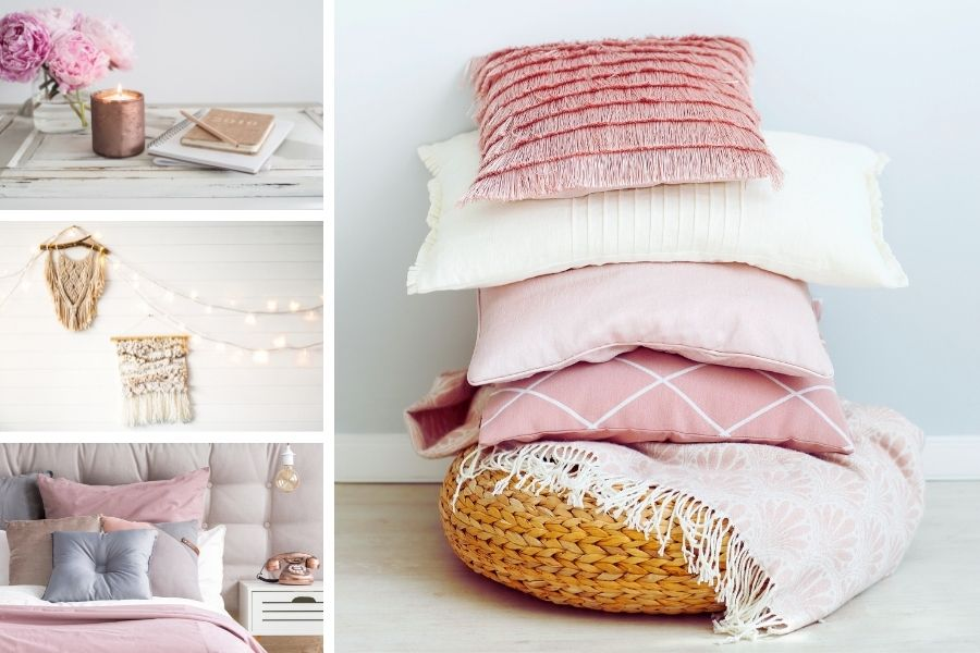 15 Low-Budget Decor Ideas to Create a Cozy Home – With Macrame Styling Tips