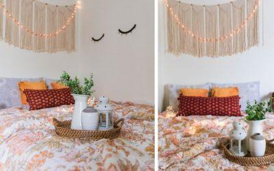 10 Super Cute DIY Macrame Garland Patterns for Beginners