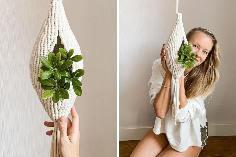 Curious Craft Studio Macrame Projects for Beginners